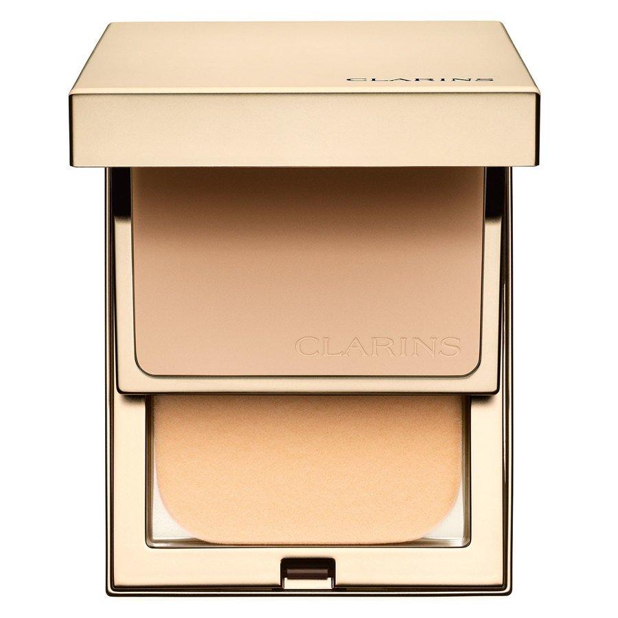 Clarins Everlasting Compact Foundation+ #110 Honey 10g