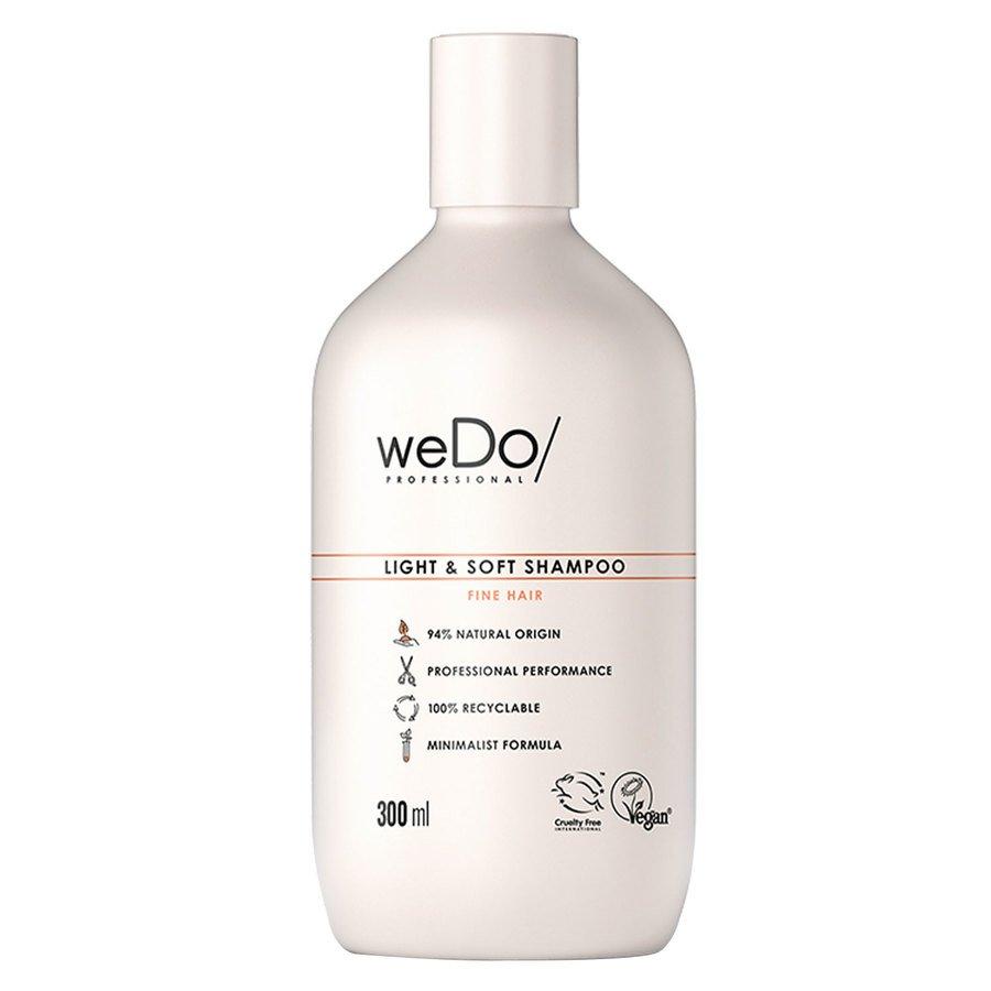 weDo/ Light & Soft Shampoo 300ml