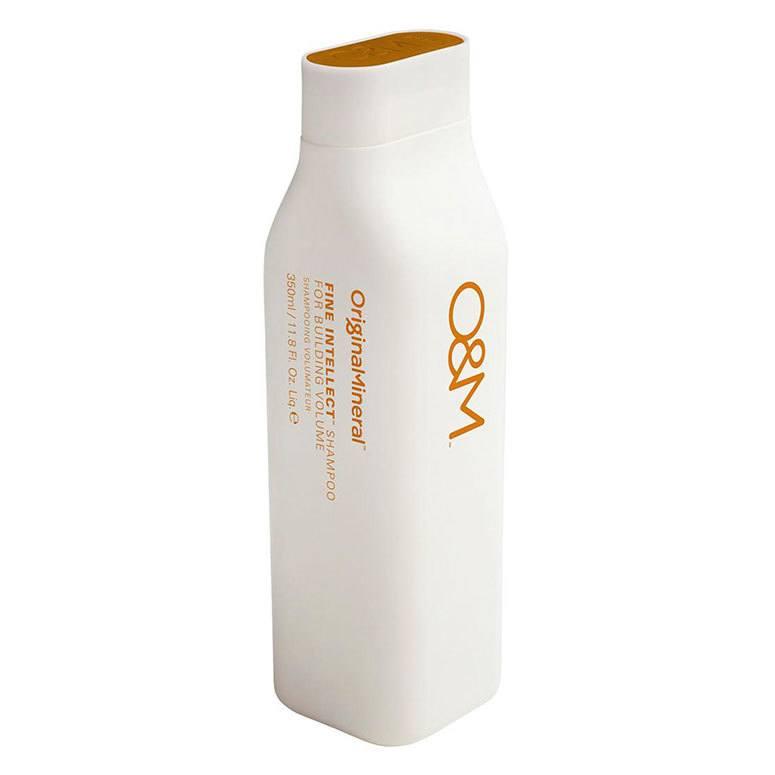 O&M Fine Intellect Shampoo 350ml