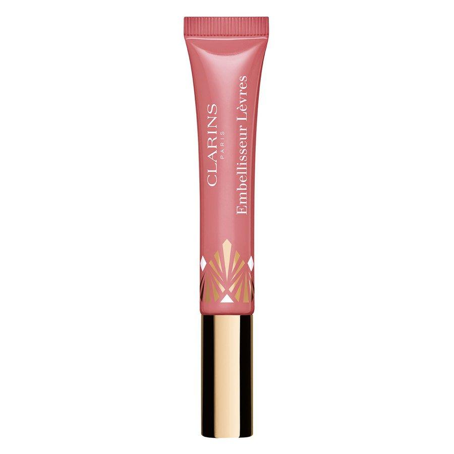 Clarins Natural Lip Perfector Intense #19 Intense Smoky Rose 10g