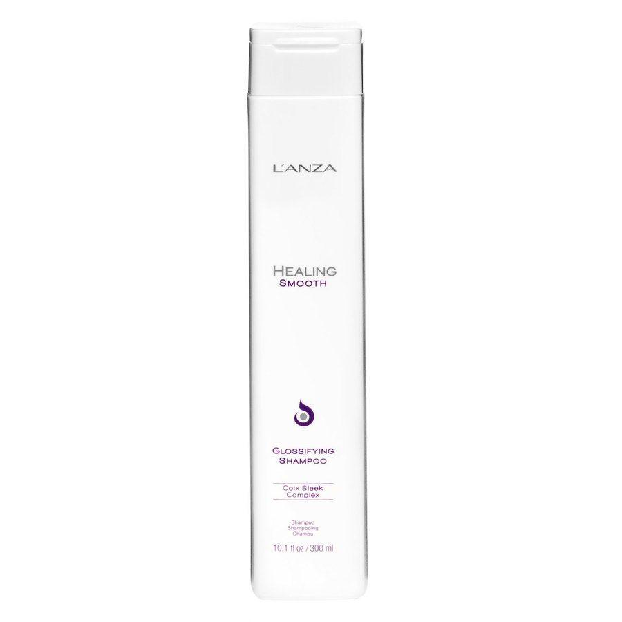 Lanza Healing Smooth Glossifying Shampoo 300ml