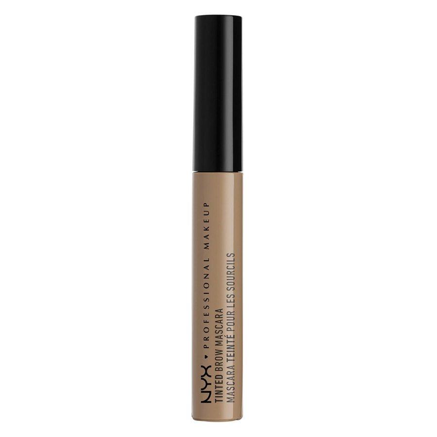 NYX Professional Makeup Tinted Brow Mascara Blonde 6,5ml