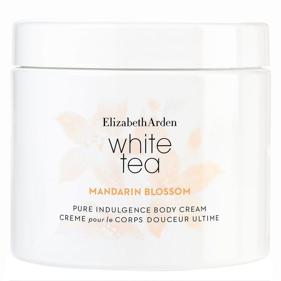Elizabeth Arden White Tea Mandarin Blossom Body Cream 400ml