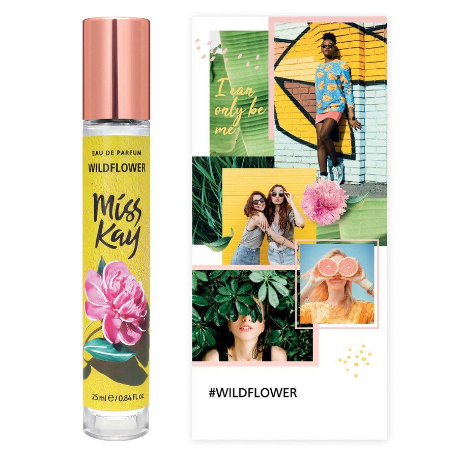 Miss Kay Wildflower Eau De Parfum 25ml