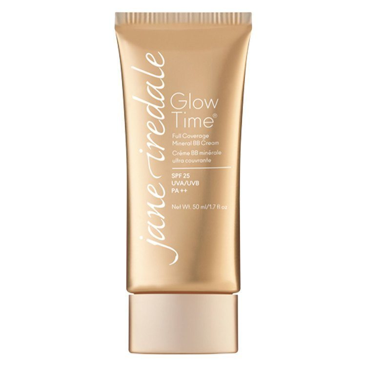 Jane Iredale Glow Time Full Coverage Mineral BB Cream BB8 50ml