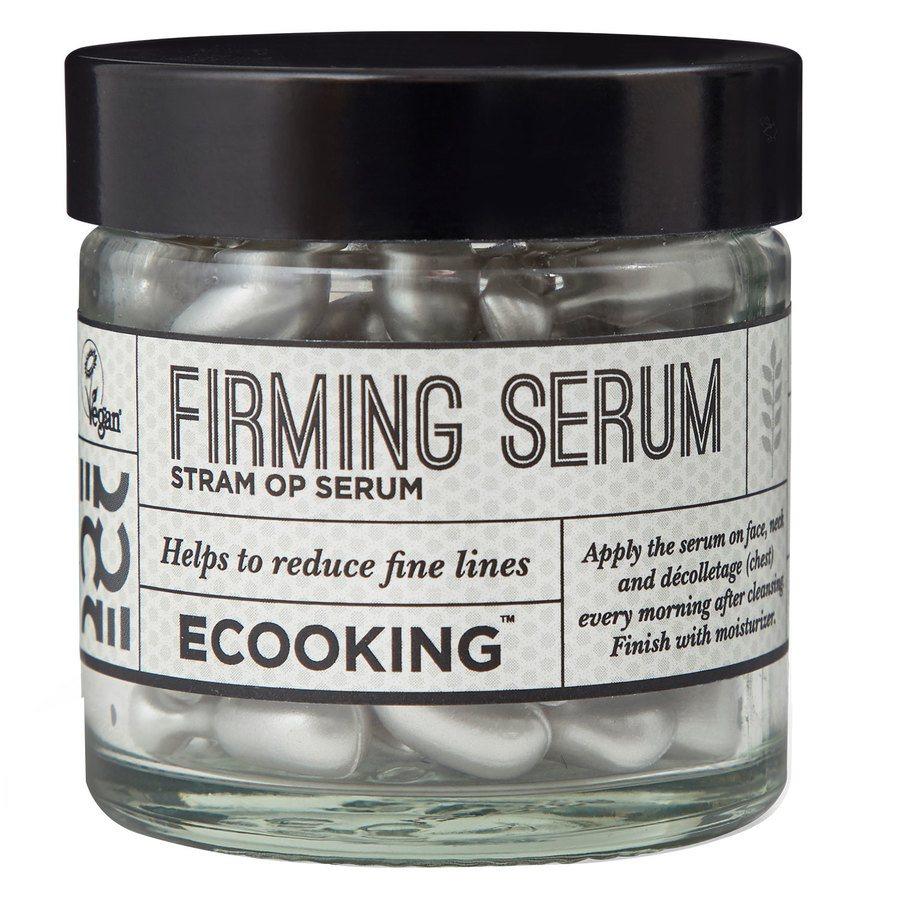 Ecooking Firming Serum In Capsules 60pcs