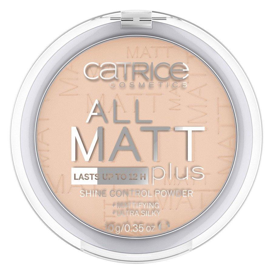 Catrice All Matt Plus Shine Control Powder 025 Sand Beige 10g