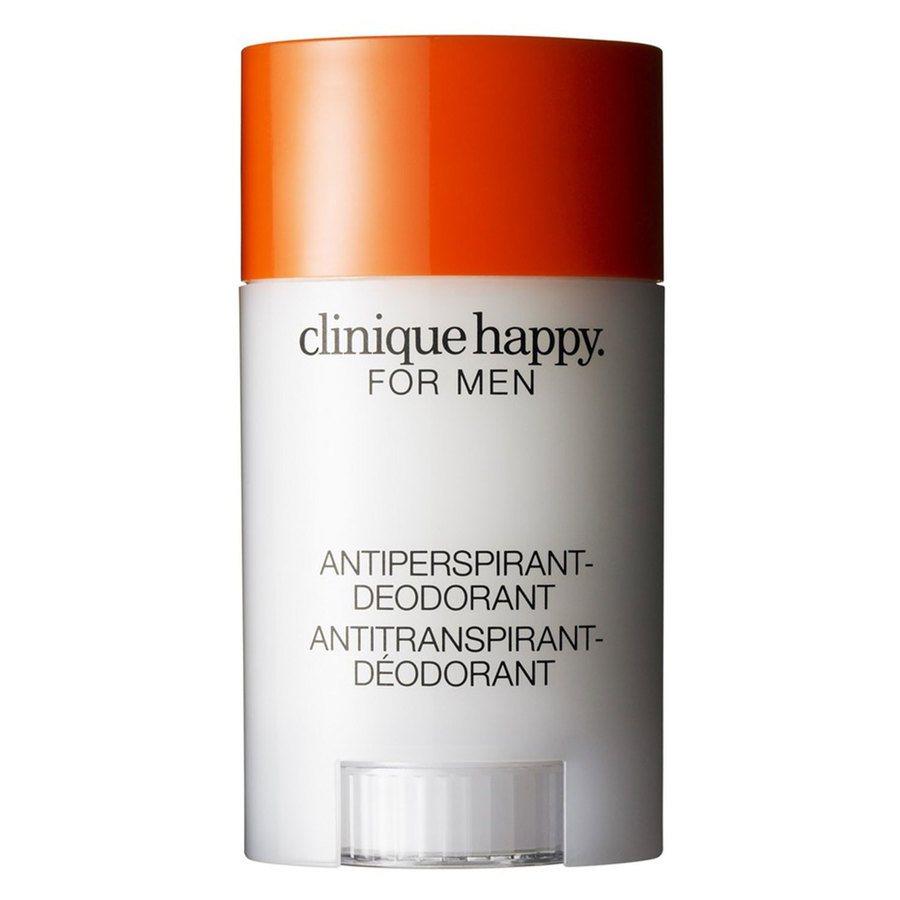 Clinique Happy For Men Antiperspirant Deodorant Stick 75g