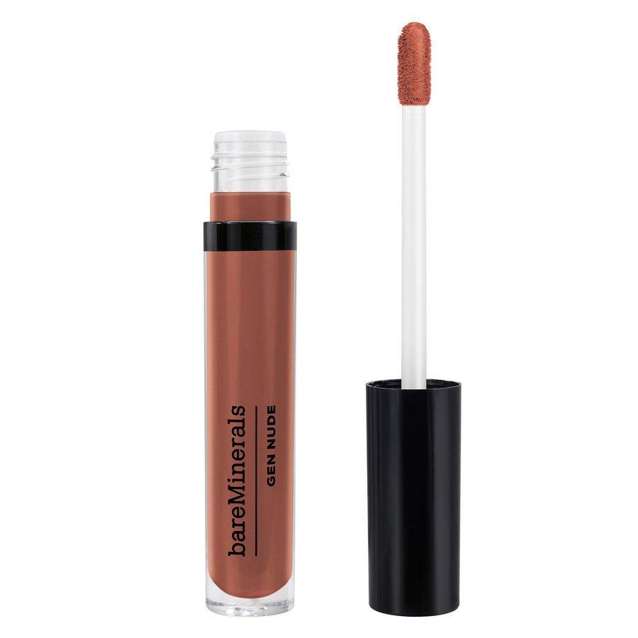 BareMinerals Gen Nude Patent Lip Lacquer Perf 3,7ml