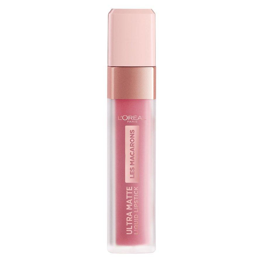 L'Oréal Paris Infaillible Les Macarons #818 Dose Rose 8ml