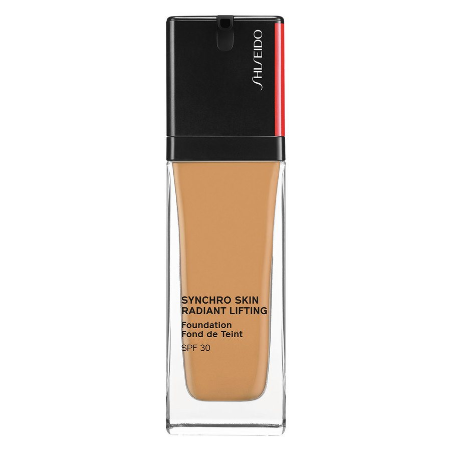 Shiseido Synchro Skin Radiant Lifting Foundation SPF30 360 Citrine 30ml