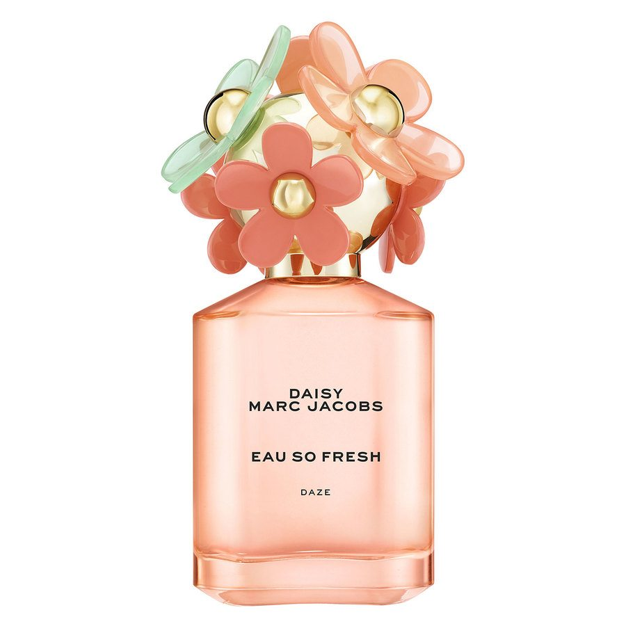 Marc Jacobs Daisy Eau So Fresh Daze Eau De Toilette 75ml