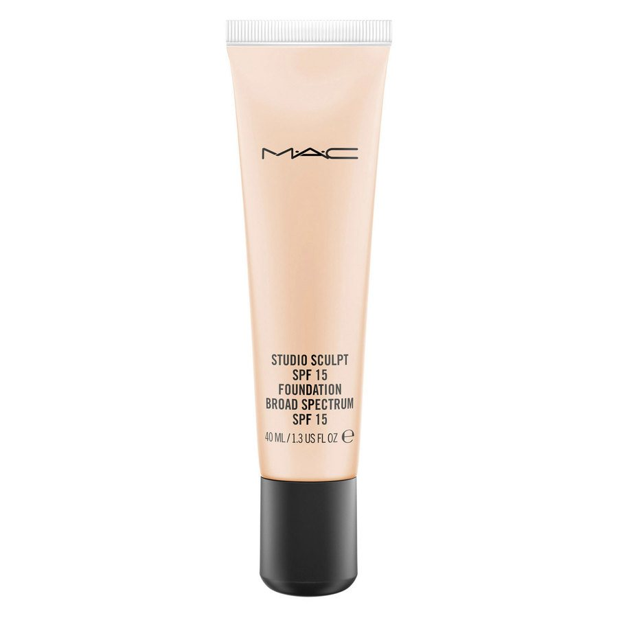 MAC Studio Sculpt Foundation SPF15 Nc15 40ml