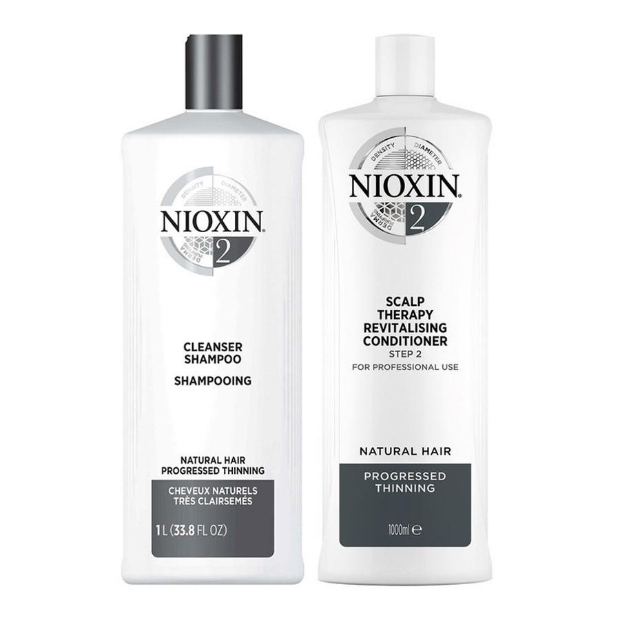 Bundle Deal Nioxin