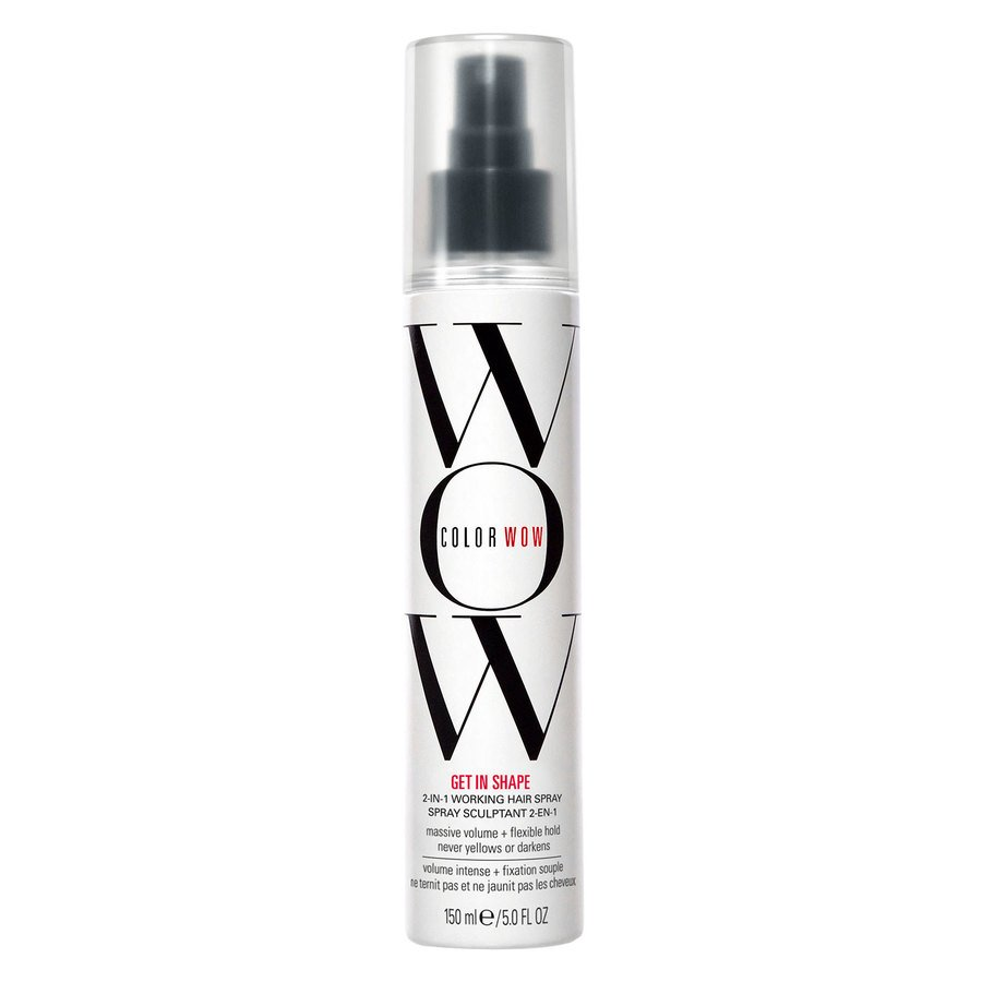 Color Wow Get In Shape 2in1 Hairspray 150ml