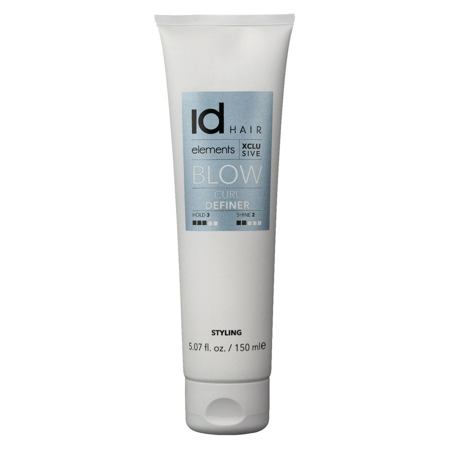 Id Hair Elements Xclusive Curl Definer 150ml