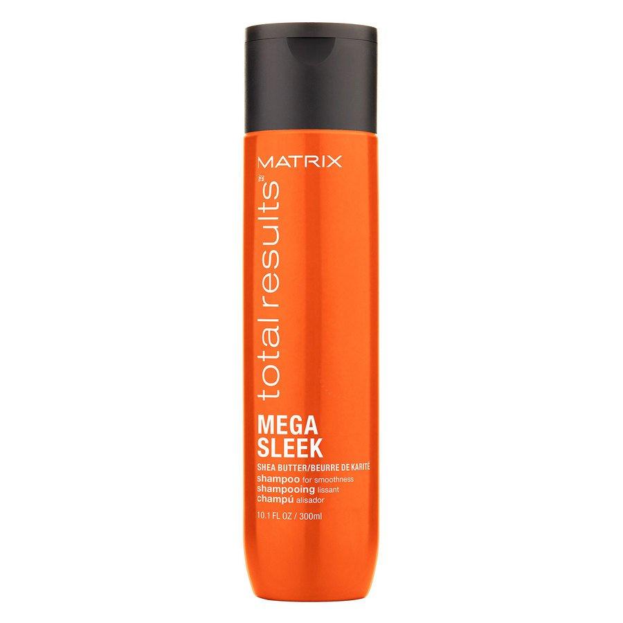 Matrix Total Results Mega Sleek Shampoo 300ml