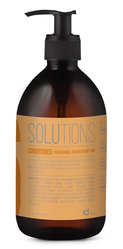 Id Hair Solutions No.6 500ml