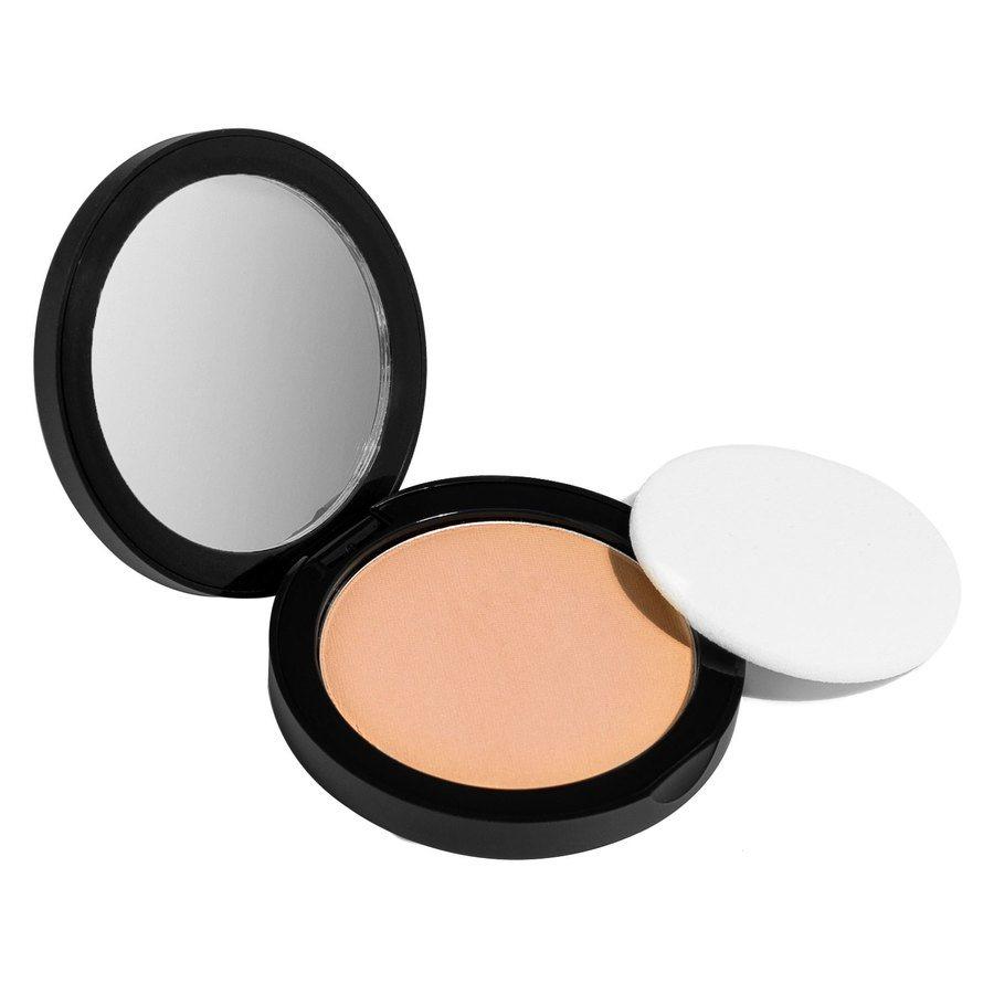 Glo Skin Beauty Pressed Base Beige Dark