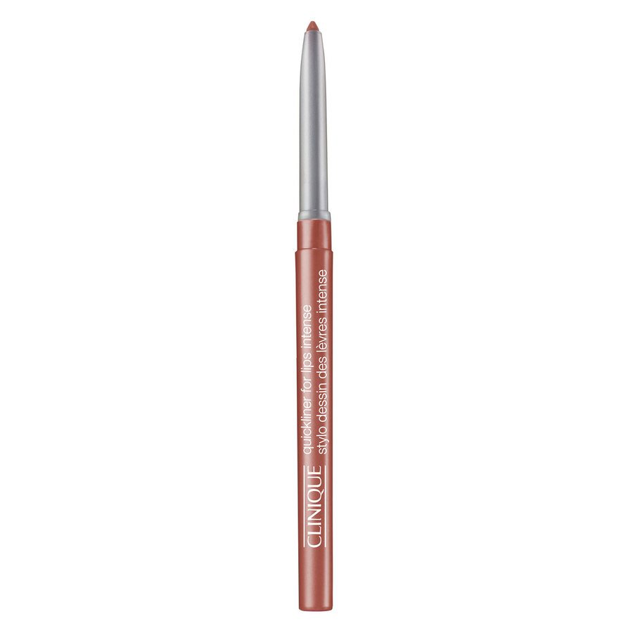 Clinique Quickliner For Lips Intense #Intense Blush 0,3g