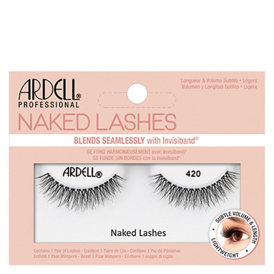Ardell Naked Lash #420