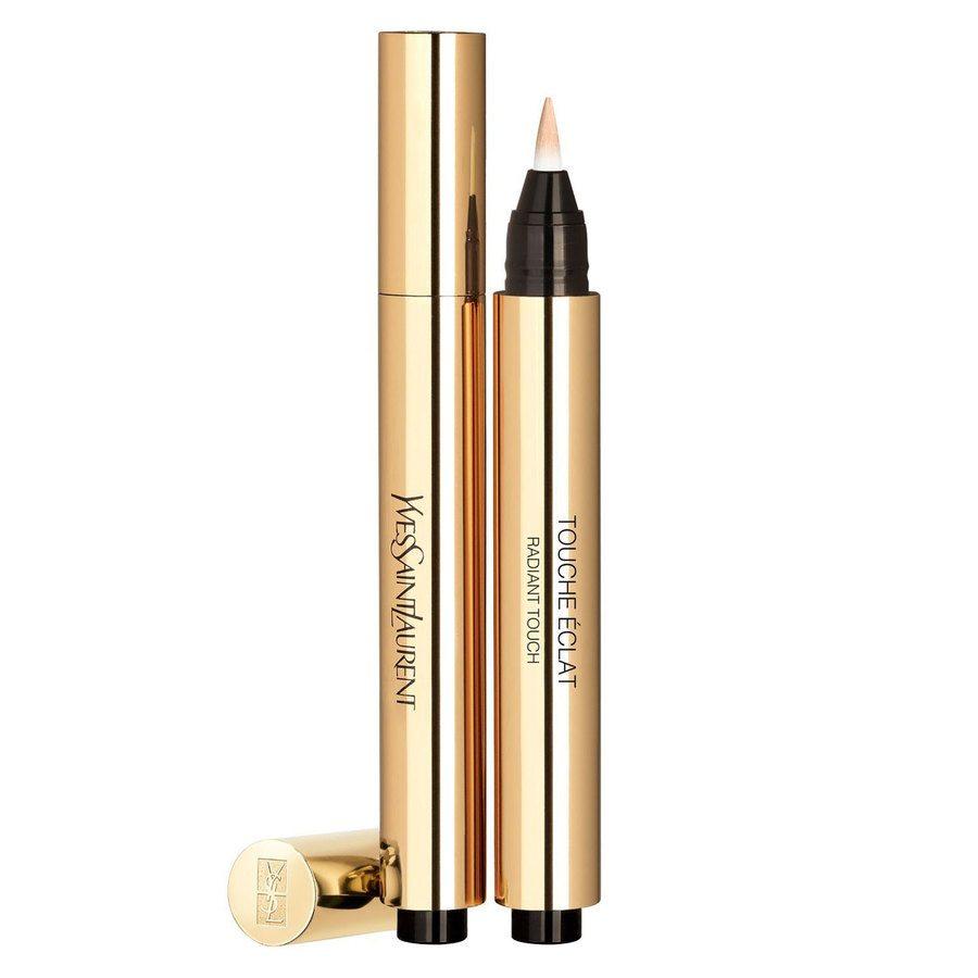 Yves Saint Laurent Touche Éclat Highlighter Pen #2,5 Luminous Vanilla 2,5ml