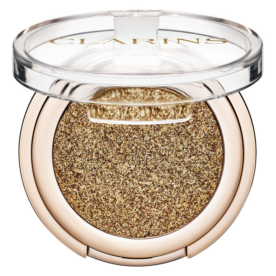 Clarins Mono Eyeshadow Glitter 101 Gold Diamond 1.5g