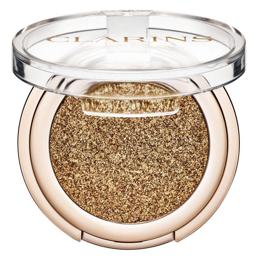 Clarins Mono Eyeshadow Glitter 101 Gold Diamond 1.5g