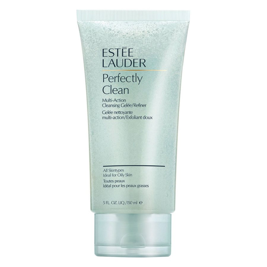 Estée Lauder Perfectly Clean Cleansing Gelée/Refiner 150ml