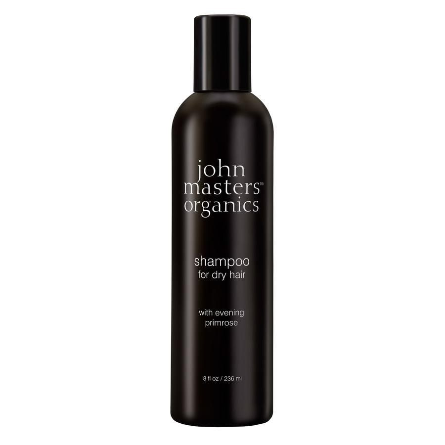 John Masters Organics Evening Primrose Shampoo For Dry Hair 236ml