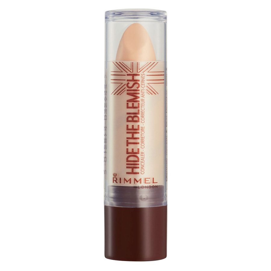 Rimmel London Hide The Blemish Concealer #001 Ivory 4,5g