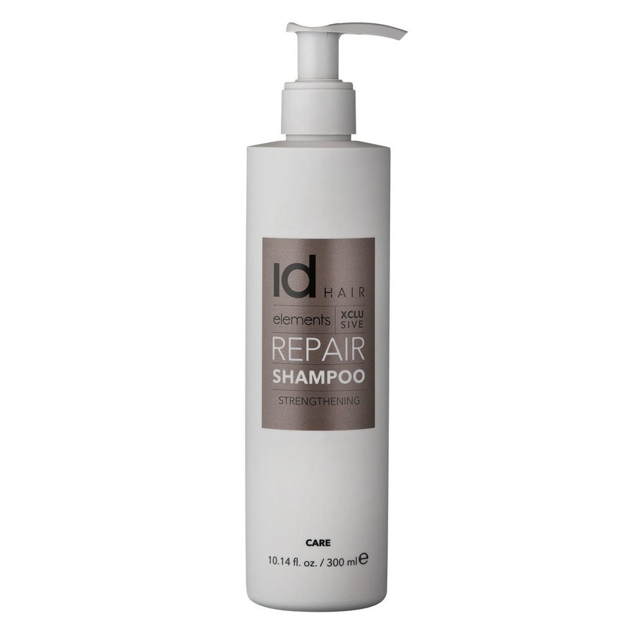 Id Hair Elements Xclusive Repair Shampoo 300ml