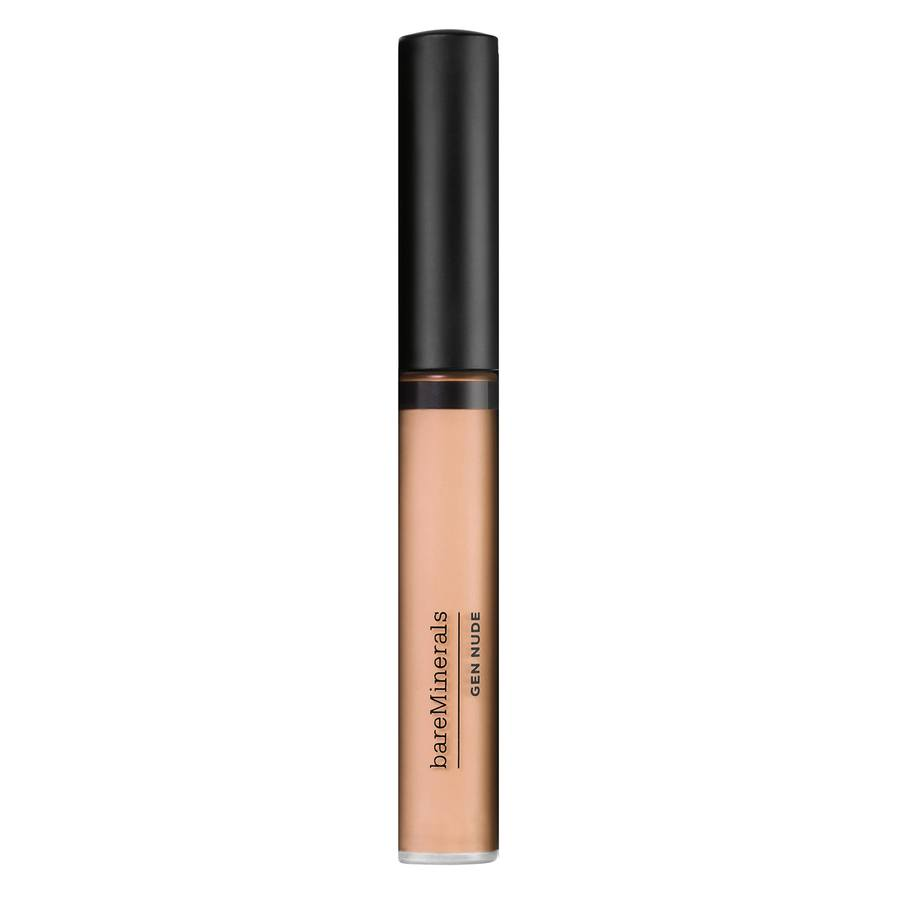 BareMinerals Gen Nude Cream Eyeshadow + Primer - Turned Up 3,6ml