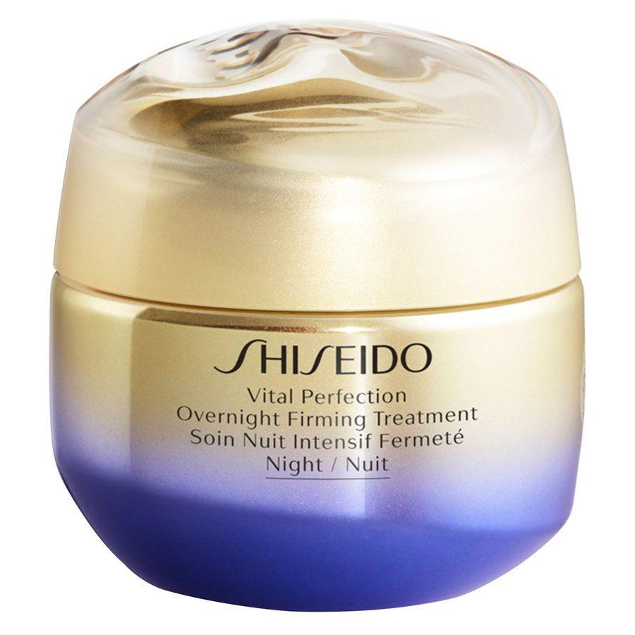 Shiseido Vital Perfection Overnight Firming Treatment 50ml