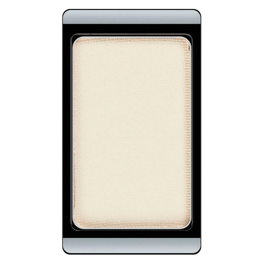 Artdeco Eyeshadow #554 Matt Natural Vanilla 0,8g