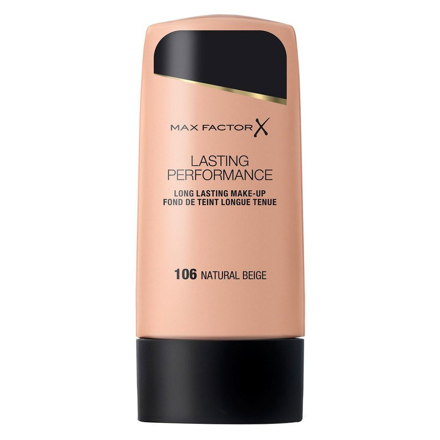 Max Factor Lasting Performance Foundation #106 Natural Beige 35ml
