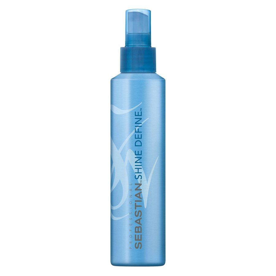 Sebastian Professional Shine Define Hairspray 200ml