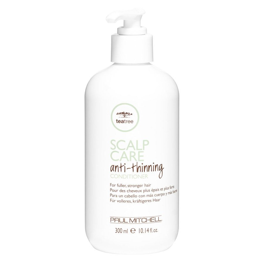 Paul Mitchell Tea Tree Anti-Thinning Conditioner 300ml