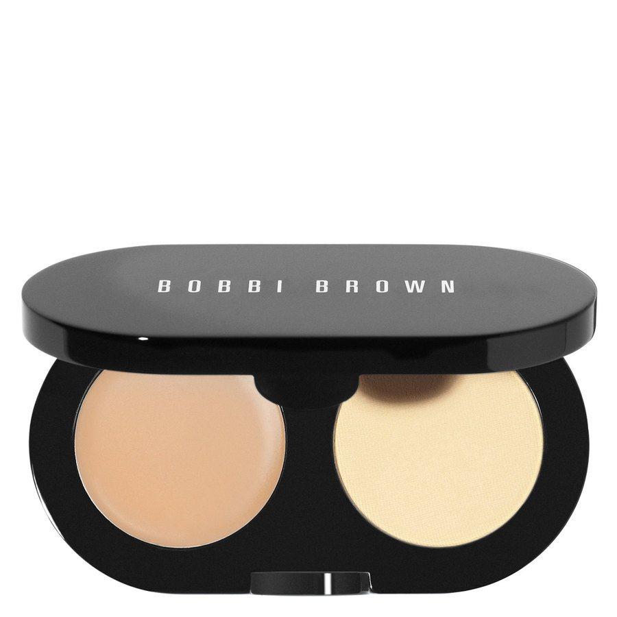 Bobbi Brown Creamy Concealer Kit Sand 1,7g
