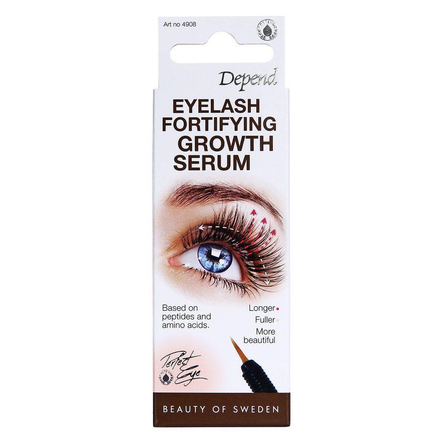 Depend Eyelash Fortifying Growth Serum 6ml
