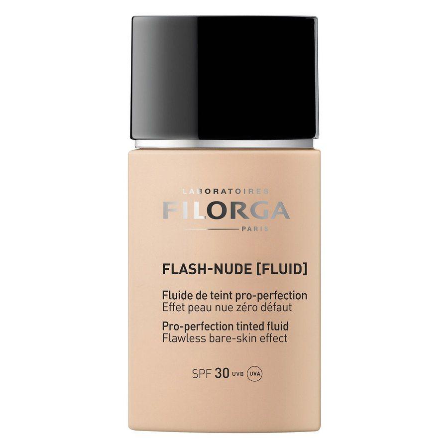 Filorga Flash Nude Foundation #02 Nude Gold SPF30 30ml