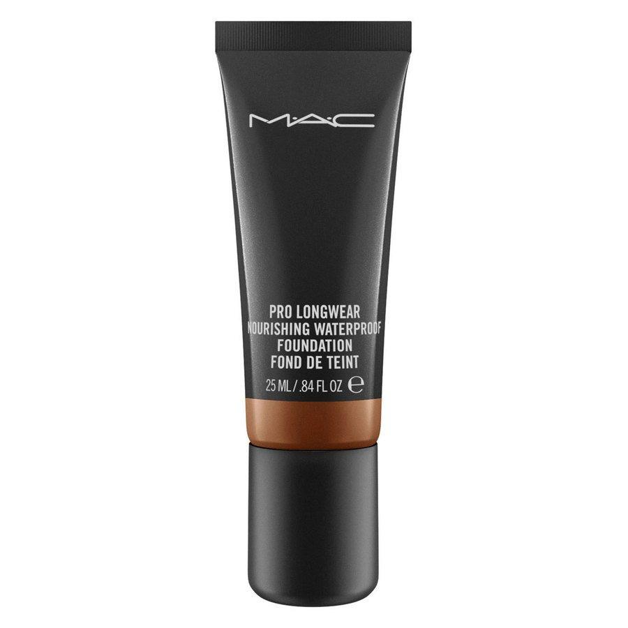 MAC Pro Longwear Nourishing Waterproof Foundation Nc50 25ml