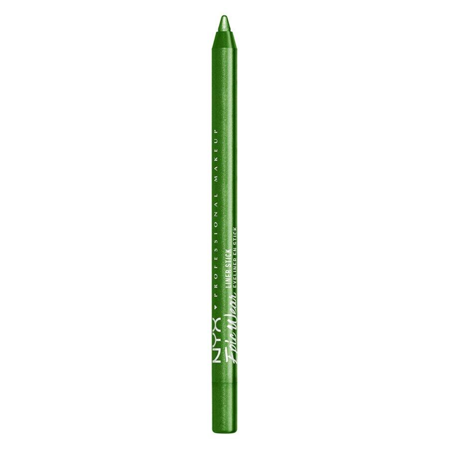 NYX Professional Makeup Epic Wear Liner Sticks Emerald Cut 1,21g