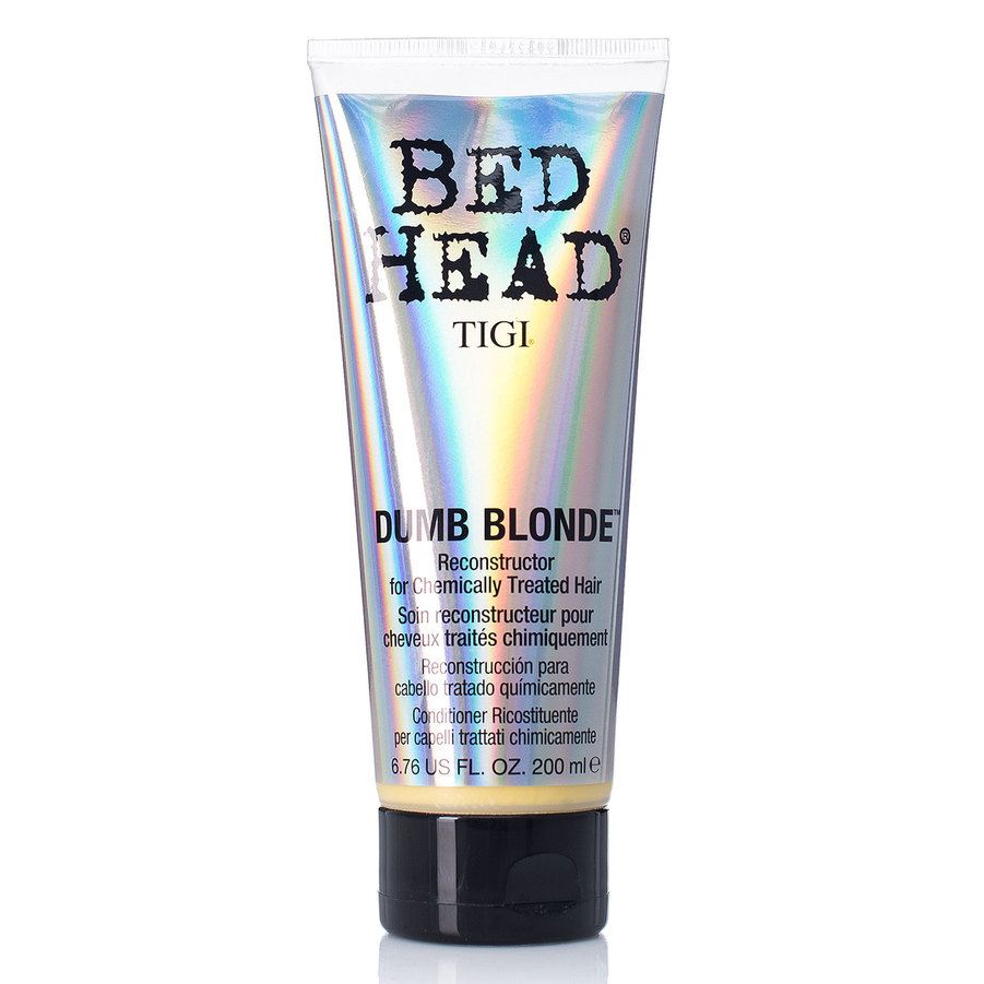 Tigi Bedhead Dumb Blonde Conditioner 200ml