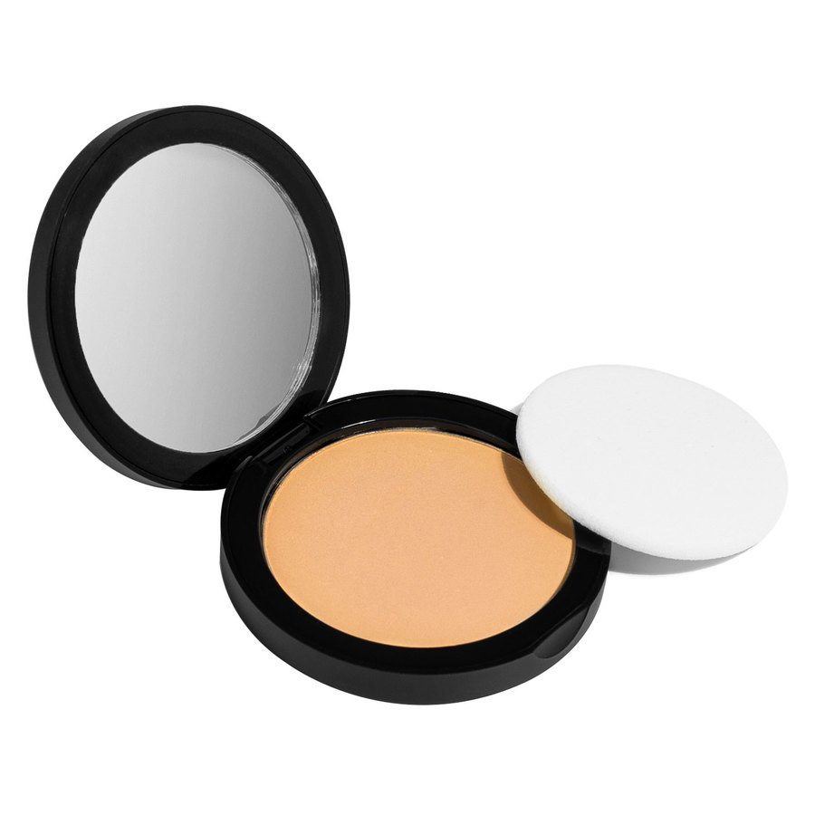 Glo Skin Beauty Pressed Base Honey Light 9g
