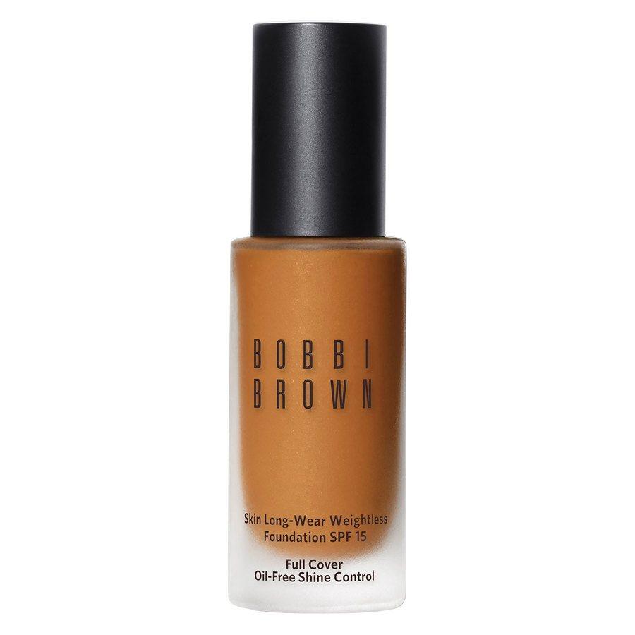 Bobbi Brown Skin Long-Wear Weightless Foundation SPF15 Neutral Golden 30ml