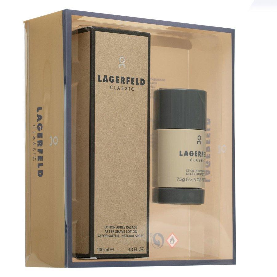 Karl Lagerfeld Classic Gavesett