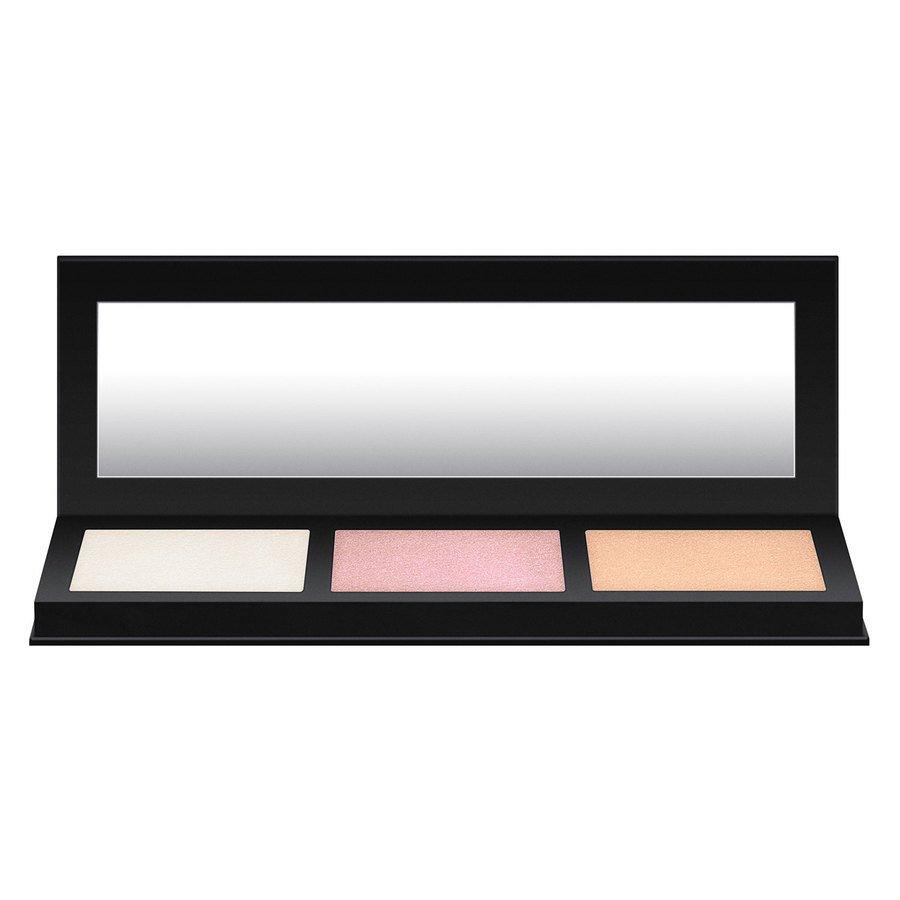 MAC Hyper Real Glow Palette Get Lit 13,5g