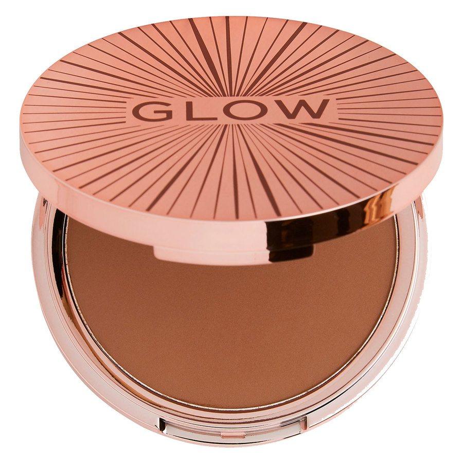 Makeup Revolution Splendour Ultra Matte Bronzer Light 15g