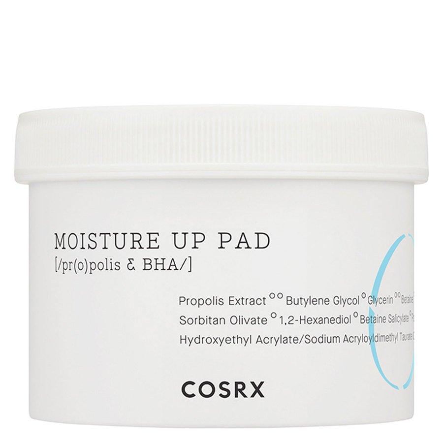 COSRX One Step Moisture Up Pad 70pcs